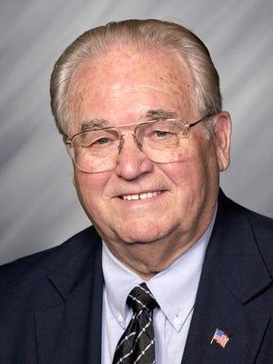 Rep. Dick Hamm.