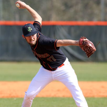 Brandon Fleming leads the Rattlers with seven wins