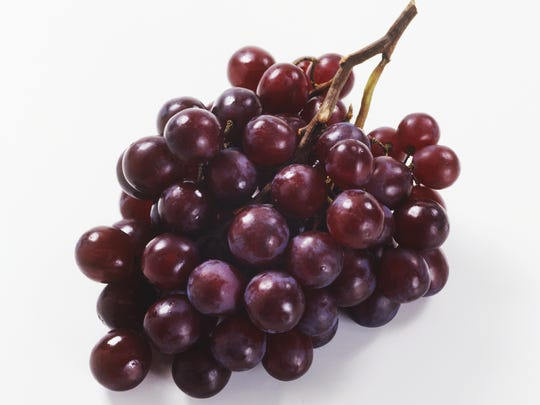 Grapes are another fruit often maligned because they are believed to be a high glycemic food. Again, grapes have a glycemic load of 11, not considered anywhere close to high.