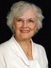 A scholarship in memory of Mary Fote Huhta has been set up at MTSU by the Rutherford County League of Women Voters in partnership with the College of Liberal Arts.
