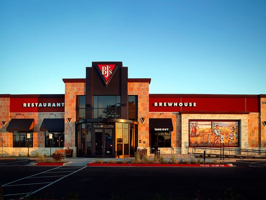 Family Casual Dining in Dayton at BJ's Restaurant & Brewhouse. With all your choices for casual dining in the Dayton area, make quality the standard for your next meal--make BJ's Restaurant & Brewhouse your destination. Thanks to our extensive menu, there's a flavor here for everyone.