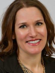 Andrea Hibma