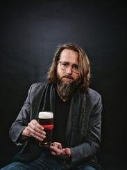 Stone Brewing co-founder Greg Koch
