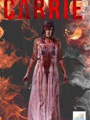 'Carrie: The Musical' is on stage Oct. 6-22 at Center