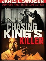 """Chasing King's Killer"""