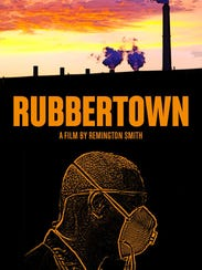 Rubbertown, a documentary by U of L professor Remington Smith will be available on Amazon starting April 1