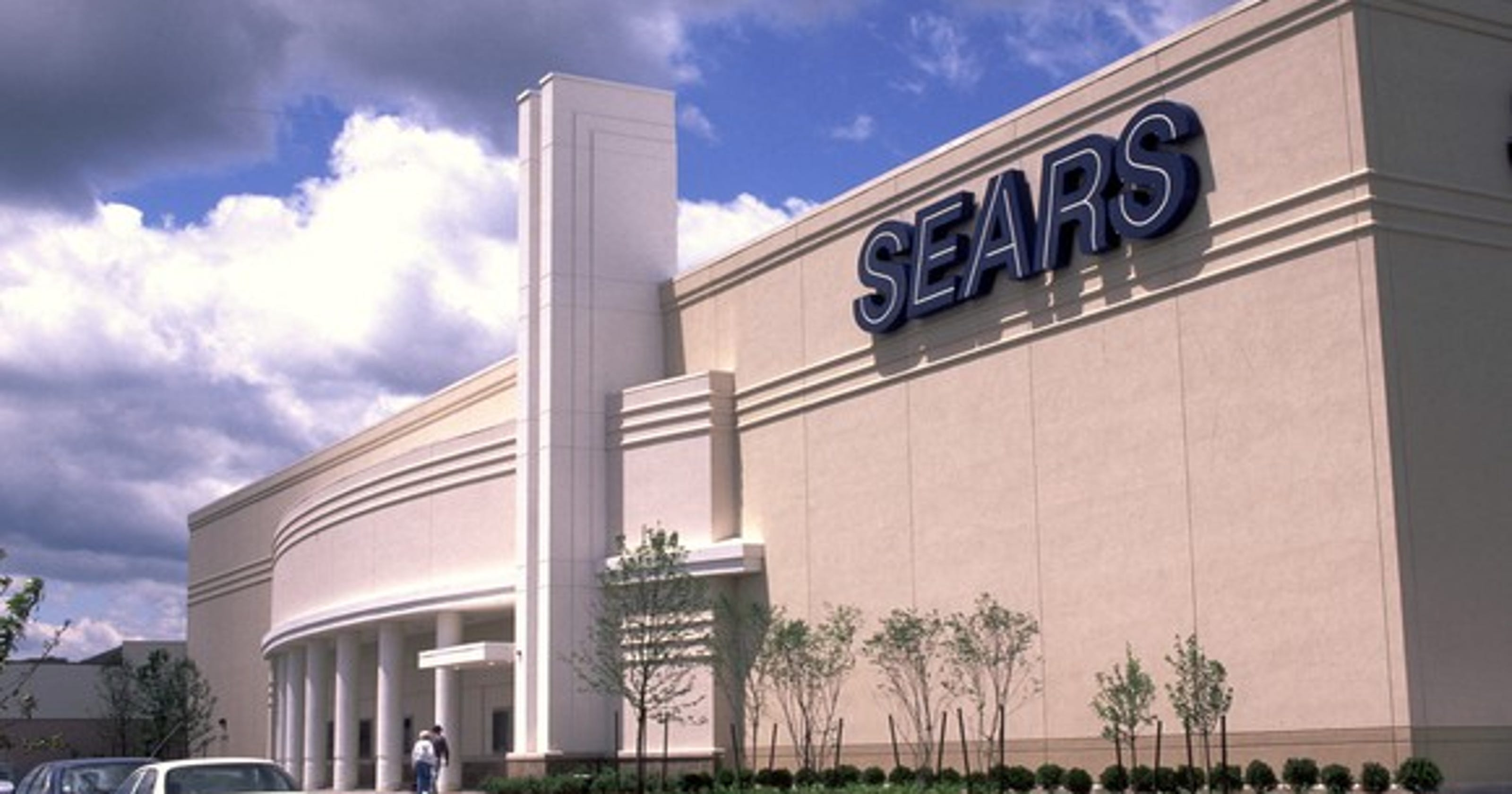 faa1ed831c Naples location is among 46 Sears or Kmart stores to close in November