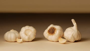 Garlic is among the common foods eliminated, at least temporarily, on the low-FODMAP diet