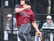 Bengals' Carter left mark on Bloomfield baseball program