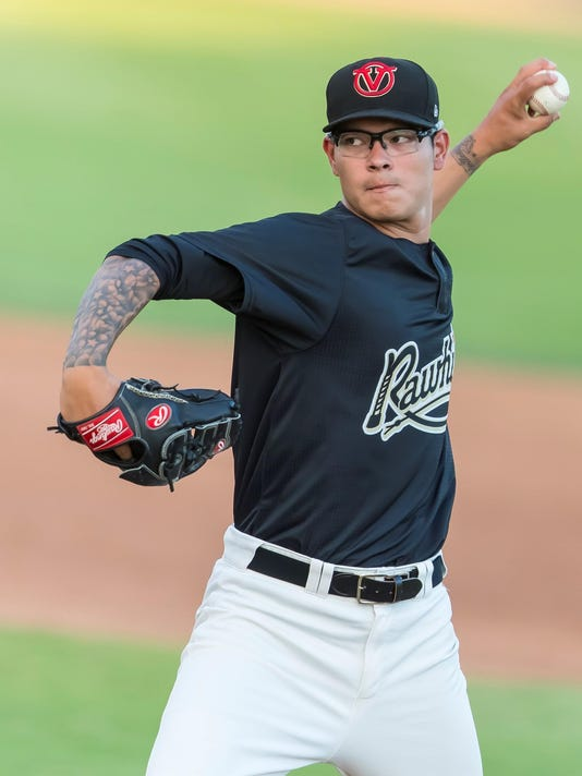 Rawhide Playoff Preview