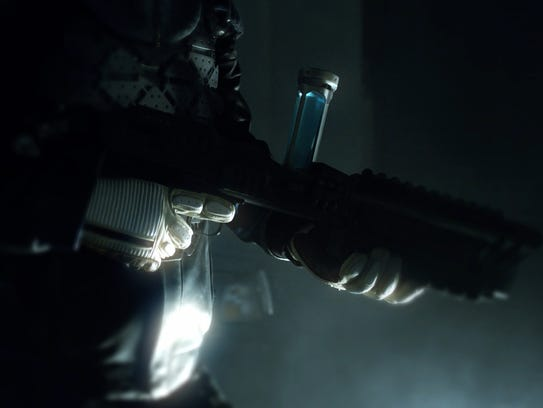 Victor Fries' freeze gun and more of his story will