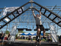 GALLERY: Alpha Warrior Competition at Dover AFB