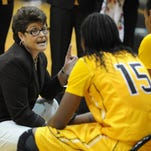 Southern Miss Lady Eagles head coach Joy Lee-McNelis will host a basketball camp June 2-3 for ages 7 through 12th grade.