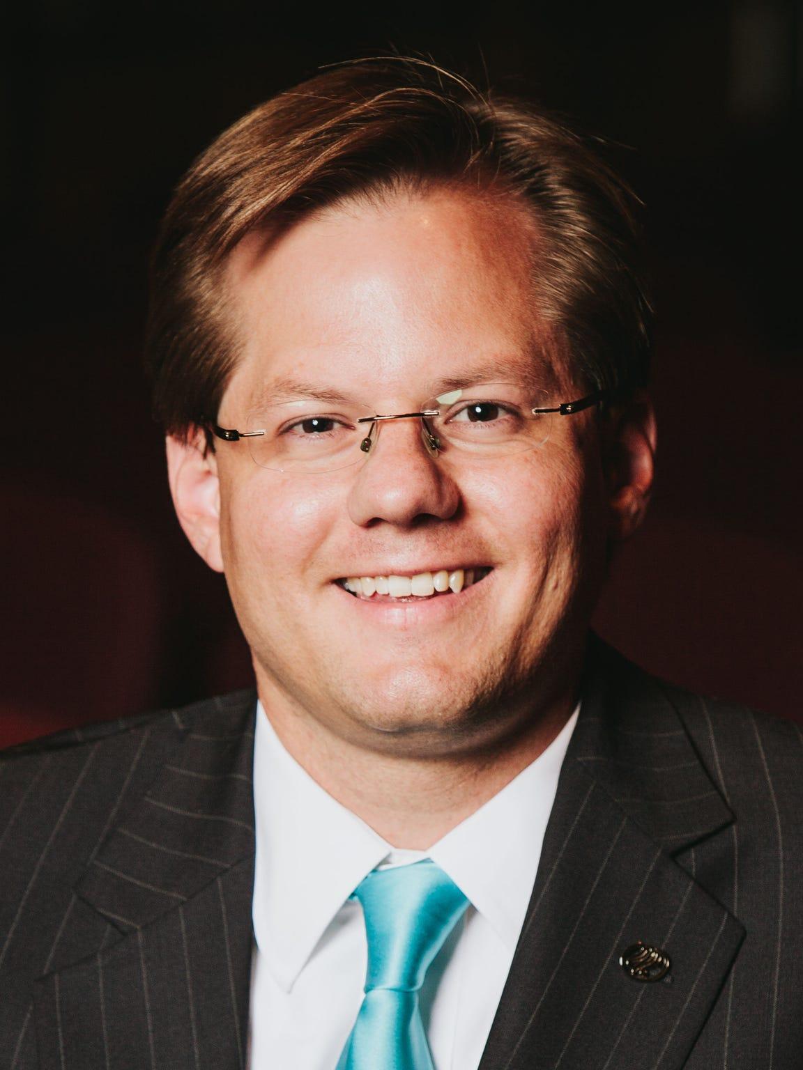 Matt Largen