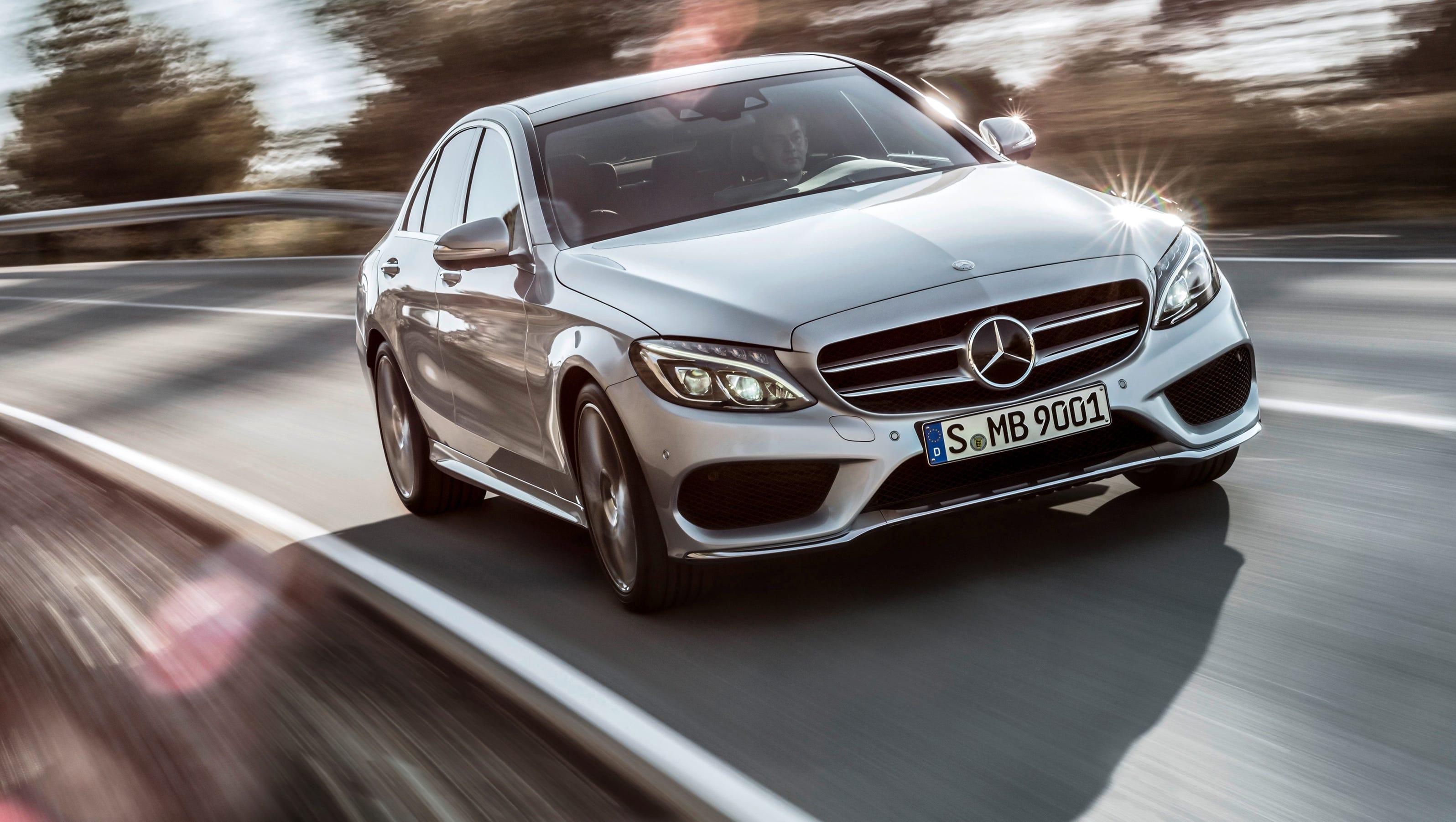 Mercedes benz usa linkedin autos post for Mercedes benz usa com