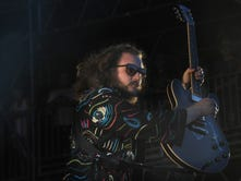 My Morning Jacket's Jim James to play Schermerhorn