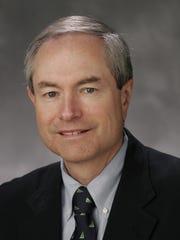 David Berson, senior vice president and chief economist,