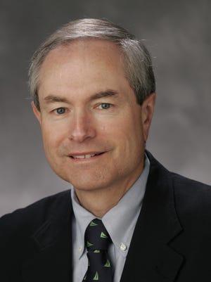 David Berson, senior vice president and chief economist, Nationwide Insurance.