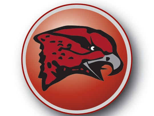 UMES Hawks logo
