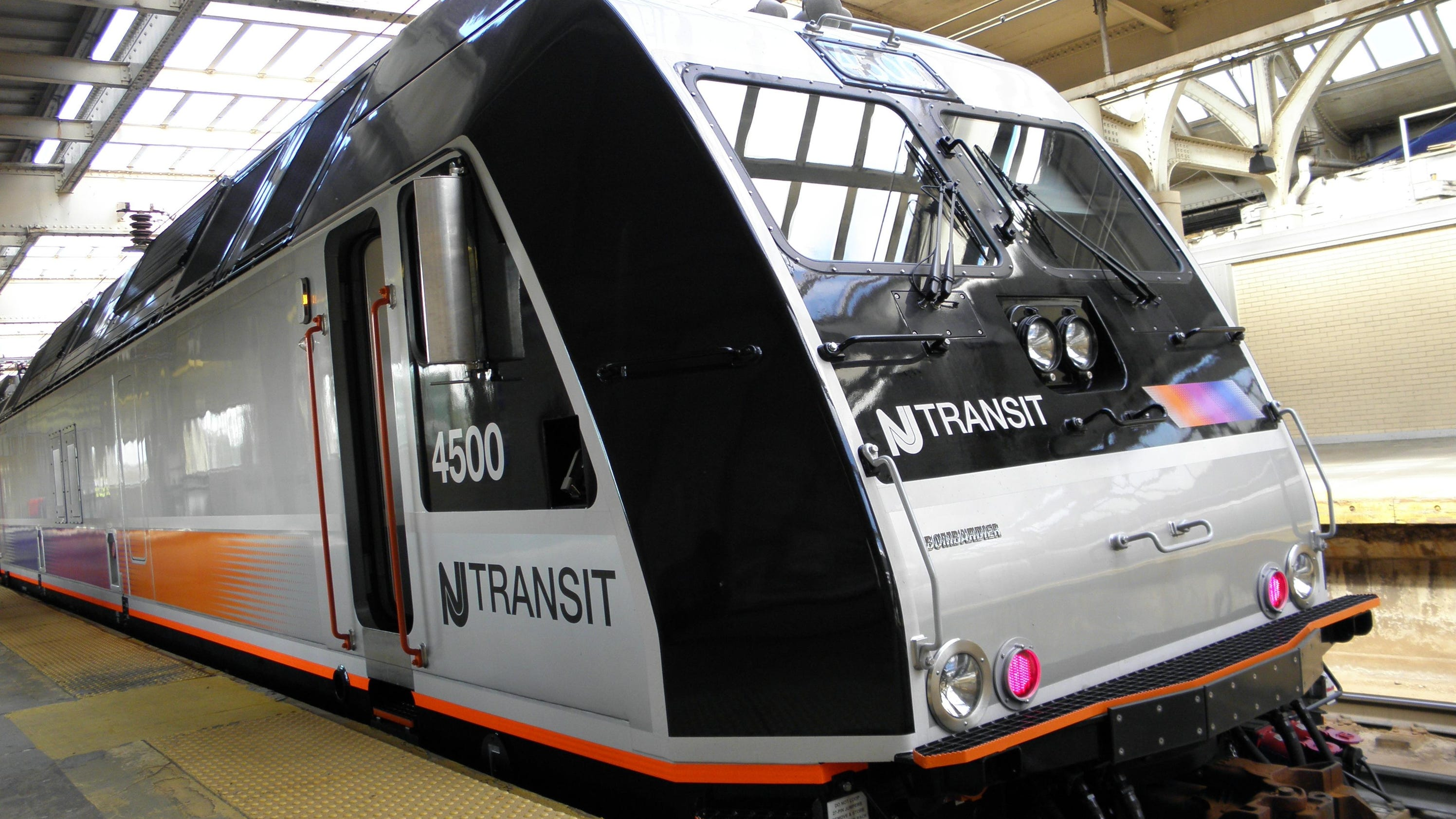 NJ Transit Gladstone branch rail service to resume following