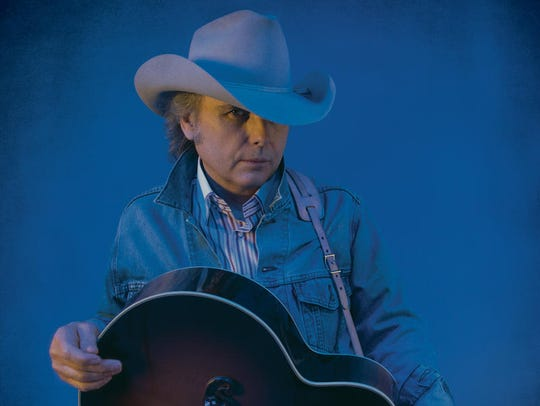 Country music singer Dwight Yoakam will perform at 8 p.m. Friday, June 14 at the Visalia Fox Theatre.