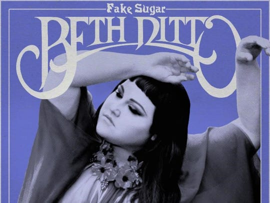 "Beth Ditto's ""Fake Sugar"""