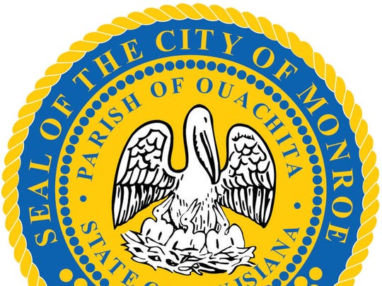 City of Monroe seal