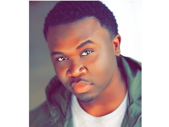 Breon Pugh, a Shreveport actor, to appear in HBO's