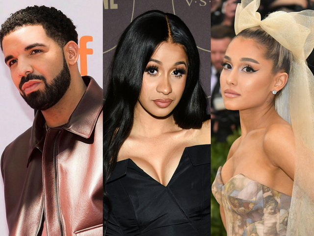 2018's official songs of the summer contenders, ranked