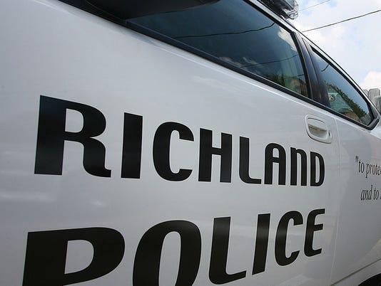 Richland police