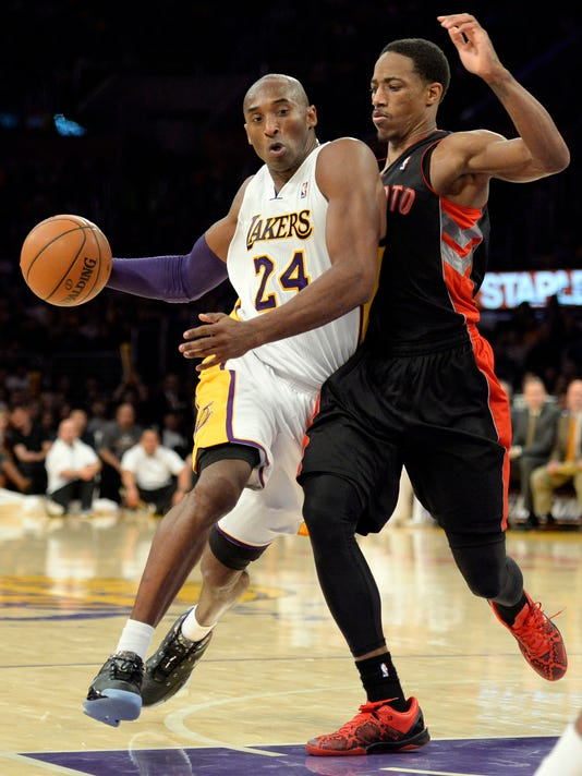 dd126cc5b78 Kobe Bryant feels  really good  despite D-grade return