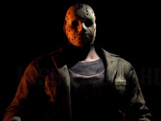 Friday the 13th's Jason Voorhees joins 'Mortal Kombat'