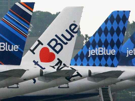 jilted bridesmaid to jetblue cancel my ticket please