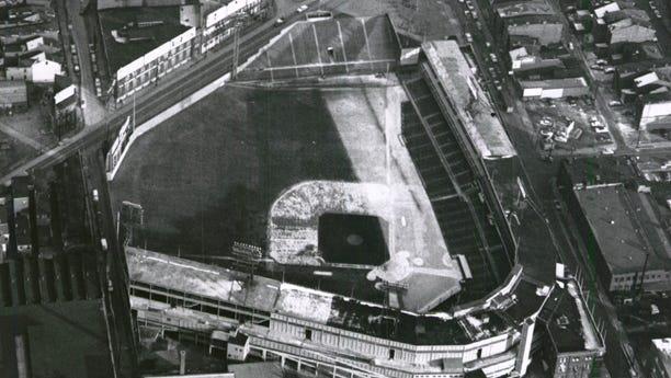 Crosley Field