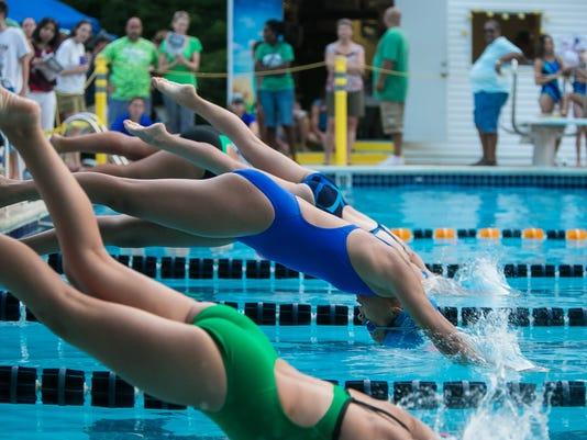 News: Summer Swimming