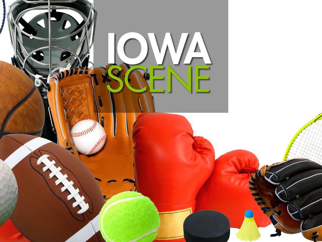 Iowa Scene