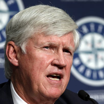 Mariners CEO optimistic despite continued playoff drought