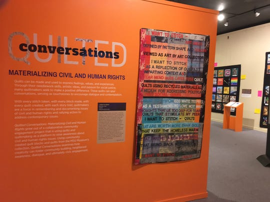 The MSU Museum will host a curator-led tour of the