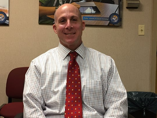Edison Superintendent of Schools Richard O'Malley is leaving Aug. 2 to take a job in South Carolina. He has served as school superintendent since 2011.