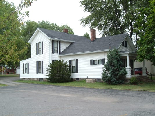 General Hale's Residence Poplar Level Rd 001.JPG