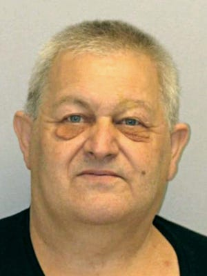 Robert Fischer sexually assaulted two female acquaintances ages 5 and 6.