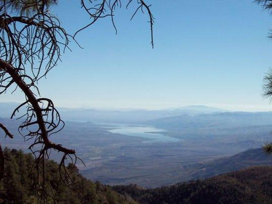 Mt. Ord