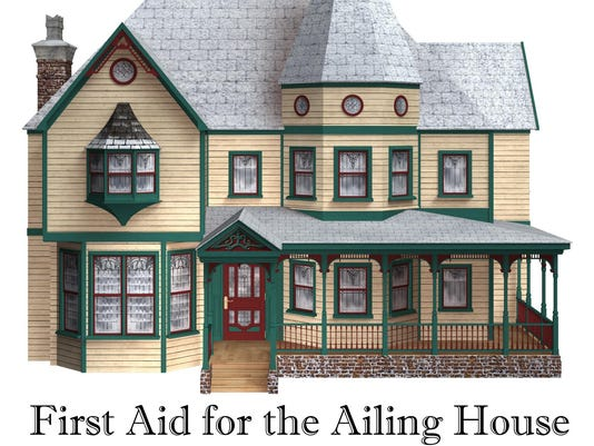 AilingHouse_Graphic