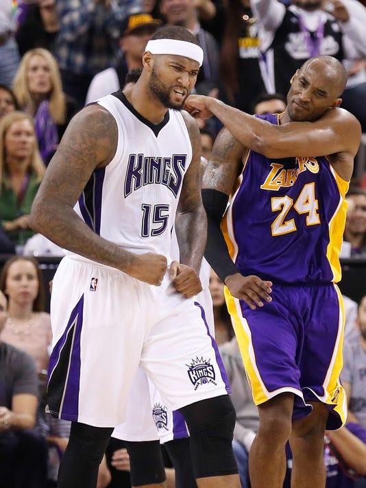 2014-12-21 Kings Lakers