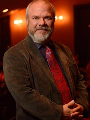 Mark Fields is the executive director of The Grand Opera House.