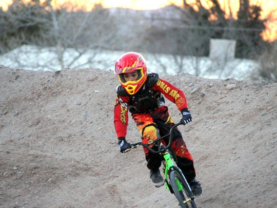 BMX riders have completed the first official racing season as charter members under the USA BMX sanctioning body.