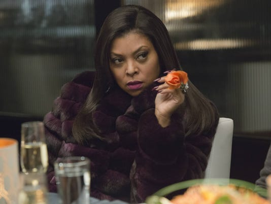 Empire Taraji P. Henson