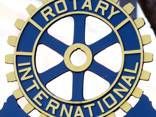 LOGO - rotary