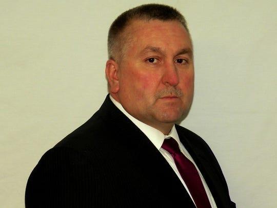 Randy Morton