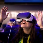 At Mobile World Congress, Samsung rivals to set the tone